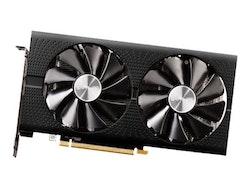 Sapphire Pulse Radeon RX 570 Optimized 8GB GDDR5
