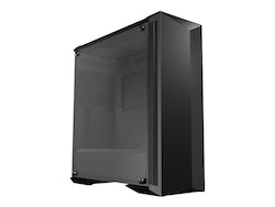 MSI MPG GUNGNIR 100P Midi Tower Tempered Glass - Ljusgrå