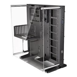 Thermaltake Core P5 - Miditower - ATX - svart