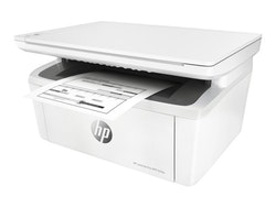 HP LaserJet Pro MFP M28a - Multifunktionsskrivare