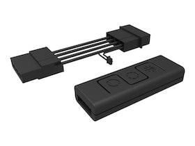 Cooler Master C10L - Fläkt-LED-kontroll