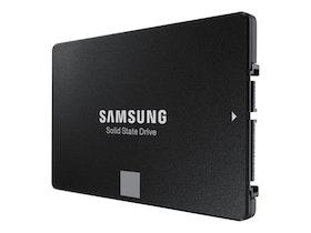 "Samsung SSD 860 Evo 4TB SATA6 2.5"""