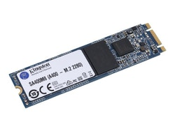 Kingston SSDNow SSD A400 240GB M.2 SATA-600