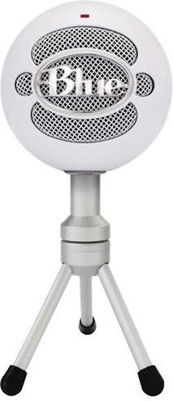 Blue Microphones Snowball ICE Mikrofon Kabling