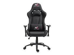 Nordic Gaming Racer Chair Black