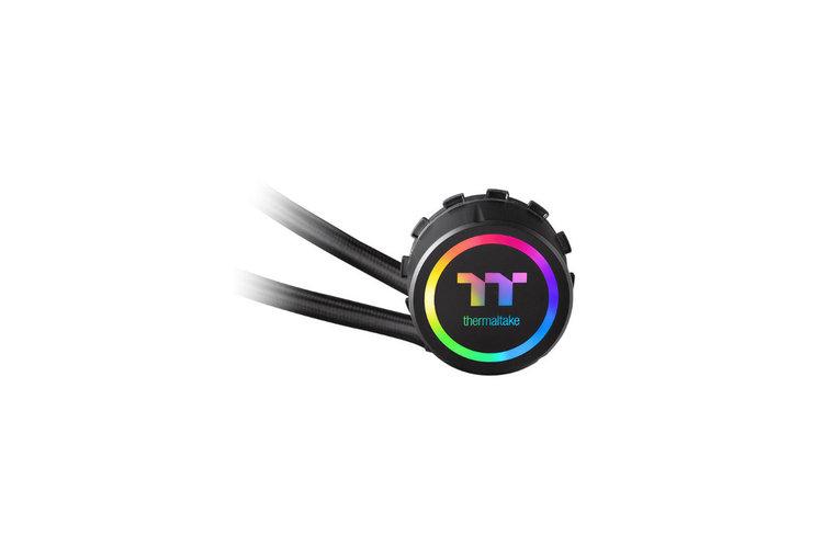 Thermaltake Floe Riing LED RGB 360 TT Premium vattenkylare