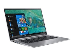 "Acer Swift 5 SF515-51T-53JZ 15.6"" I5-8265U 8GB 512GB Intel UHD Graphics 620 Windows 10 Home 64-bit"