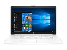 HP 17-by0031no i3-8130U 17.3inch HD+ 8GB DDR4 256GB
