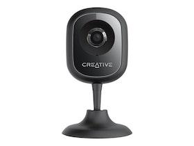Creative Live! Cam IP HD 1280 x 720