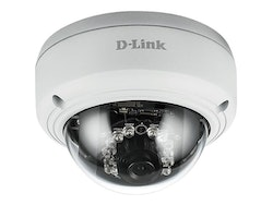 D-Link Vigilance DCS-4602EV Full HD Outdoor Vandal-Proof Dome Camera 1920 x 1080