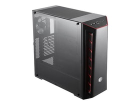 Cooler Master MasterBox MB520 - Miditower