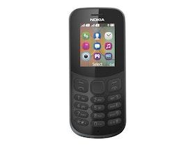 """Nokia 130 1.8"""" 8MB Svart"""