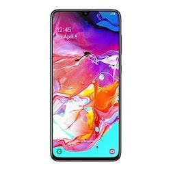 SAMSUNG Galaxy A70 6.7inch  2220x1080 6GB + 128GB Black