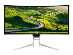 "Acer XR342CK 34"" 3440 x 1440 HDMI DisplayPort 100Hz"