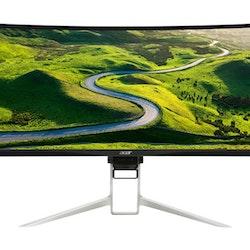"""Acer XR342CK 34"""" 3440 x 1440 HDMI DisplayPort 100Hz"""