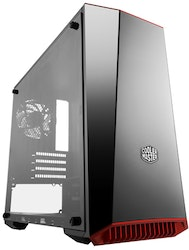 Fenris Gamer Minitower I3-7100 8GB 620GB Windows 10 Home