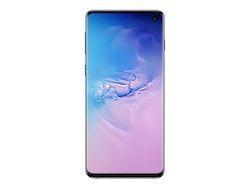 "Samsung Galaxy S10 6.1"" 128GB - Blå"