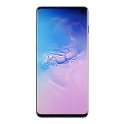 """Samsung Galaxy S10 6.1"""" 128GB - Blå"""