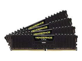 CORSAIR Vengeance DDR4 64GB kit 2666MHz CL16