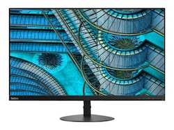 "Lenovo ThinkVision S27i-10 27"" 1920 x 1080 VGA (HD-15) HDMI 75Hz"