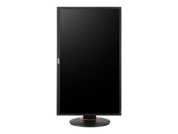 "Acer XF270HU - LED-skärm - 27"" - 2560 x 1440 WQHD"