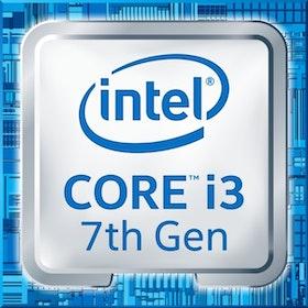 Intel CPU Core I3-7100 3.9GHz Dual-Core LGA1151