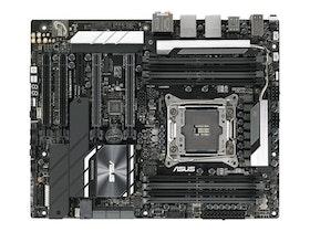 ASUS WS C422 Pro/SE ATX LGA2066 Intel C422