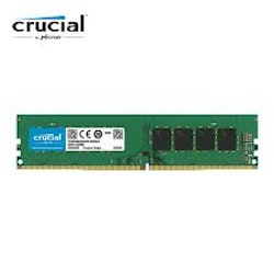 Crucial - DDR4 - 4 GB - DIMM 288-pin - 2666 MHz / PC4-21300