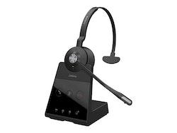 Jabra Engage 65 Mono - Headset - på örat - DECT - trådlös