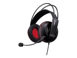 ASUS CERBERUS - Headset -svart