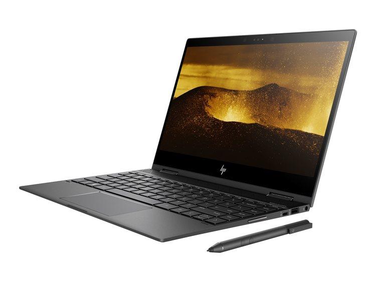 HP ENVY x360 (13-AG0804NO) Ryzen 5 2500U / 2 GHz - Win 10 Home 64-bit - 8 GB RAM - 256 GB SSD NVMe