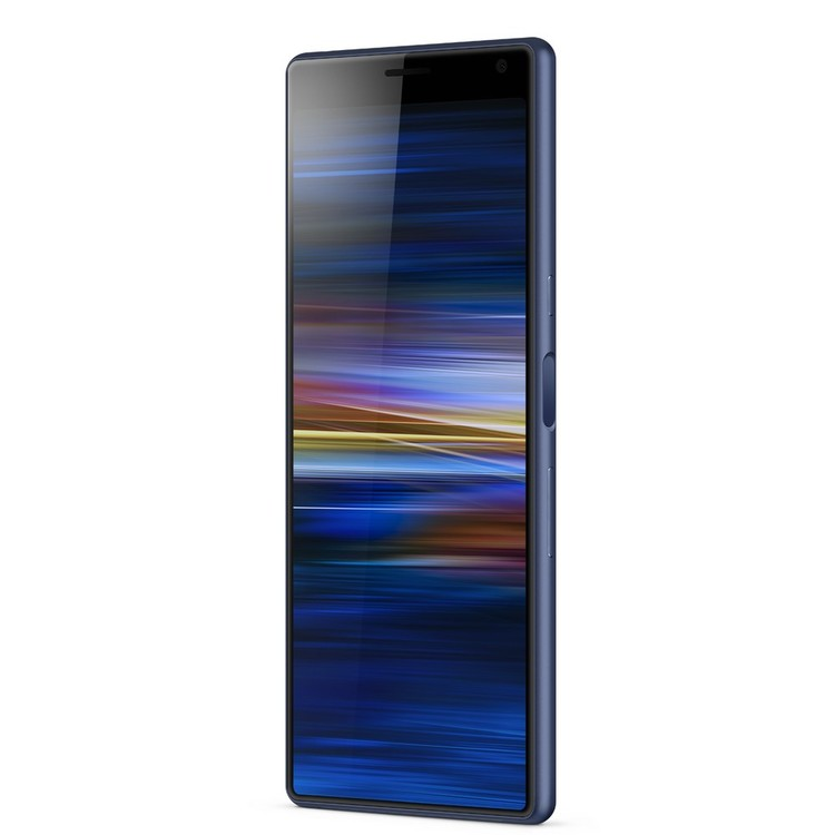 Sony Xperia 10 Dual SIM navy Android 9.0 Smartphone