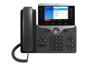 Cisco IP Phone 8851 VoIP-telefon