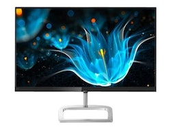 "Philips E-line 246E9QJAB 24"" 1920 x 1080 VGA (HD-15) HDMI DisplayPort 60Hz"