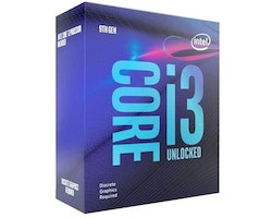 Intel Core i3-9100F 3,60 GHz LGA1151-Box