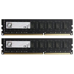 G.Skill DDR3 8GB PC 1600 CL11 KIT (2x4GB) 8GNS