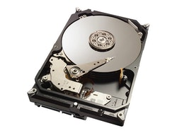 "Seagate Hybrid Harddisk Desktop SSHD 2TB 3,5 ""SATA-600"