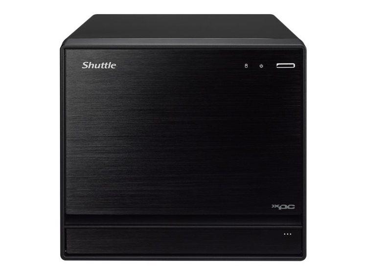 Shuttle XPC cube SH370R8 Mini PC 0GB 0GB No-OS