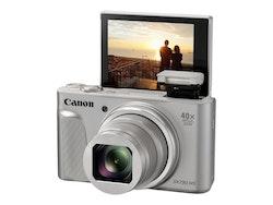 Canon PowerShot SX730 HS 20.3Megapixel Silver Silver Digitalkamera