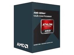 AMD CPU Athlon II X4 845 3.5GHz Quad-Core FM2+
