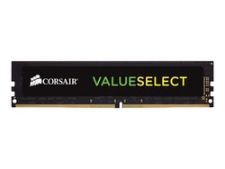 CORSAIR Value Select DDR4 16GB 2133MHz CL15