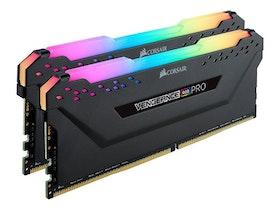 CORSAIR Vengeance DDR4 32GB kit 3200MHz CL16