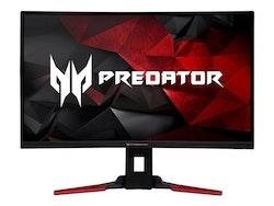 """Acer Predator Z321QU 31,5 """"2560 x 1440 HDMI DisplayPort 165Hz"""