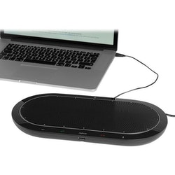 Jabra SPEAK 810 UC - USB VoIP desktop handsfree black