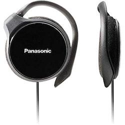 Panasonic RP-HS46K Kabling Hörlurar
