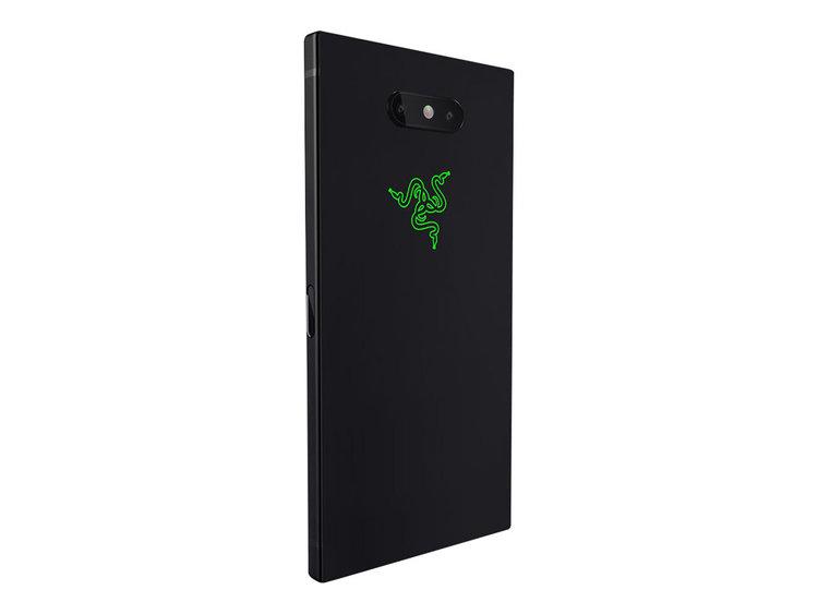 "Razer Phone 2 5,72 ""64GB 4G svart"