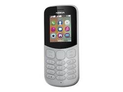 """Nokia 130 1.8"""" 8MB grå"""