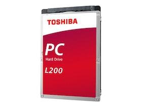 "Toshiba L200 bärbar dator hårddisk 1TB 2,5 ""SATA-600 5400rpm"