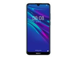 """Huawei Y6 2019 6.09"""" 32GB 4G Blå"""