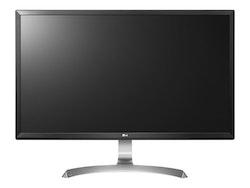 """LG 27UD59-B 27 """"3840 x 2160 HDMI DisplayPort 60Hz"""